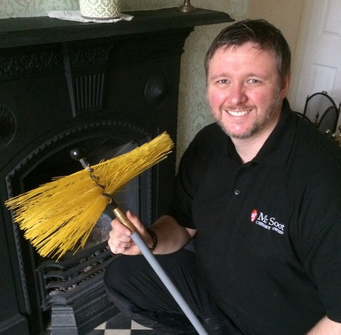 Mr Soot Chimney Sweep Find A Chimney Sweep